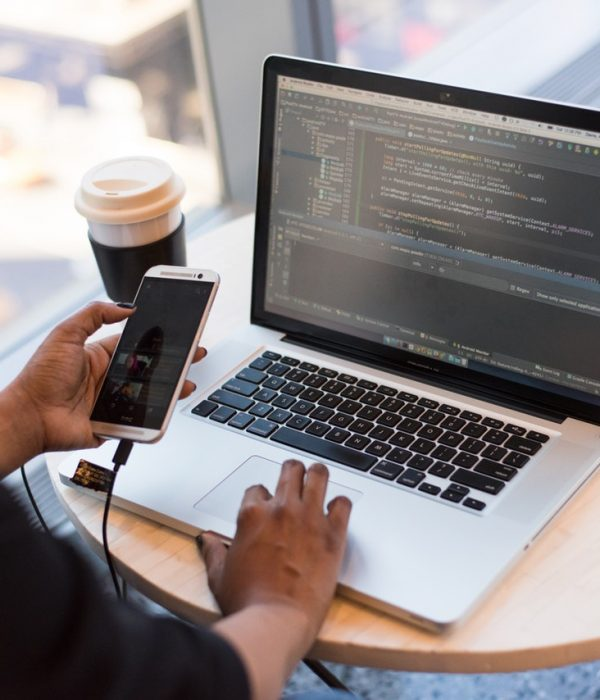 The future of ICT in Africa