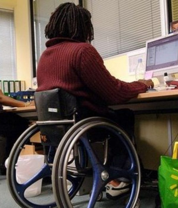 ICT ACCESS FOR PERSONS WITH DISABILITIES